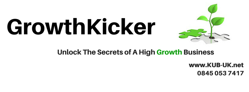 Growth Kicker – Kick Start Your Growth